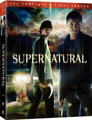 Supernatural_S1_DVD